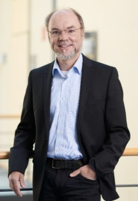 Ulrich Harteisen